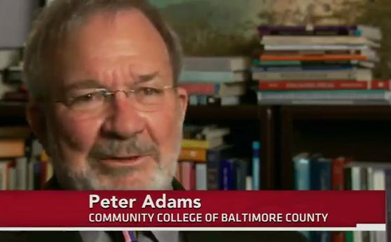 ALP was featured on PBS Newshour
