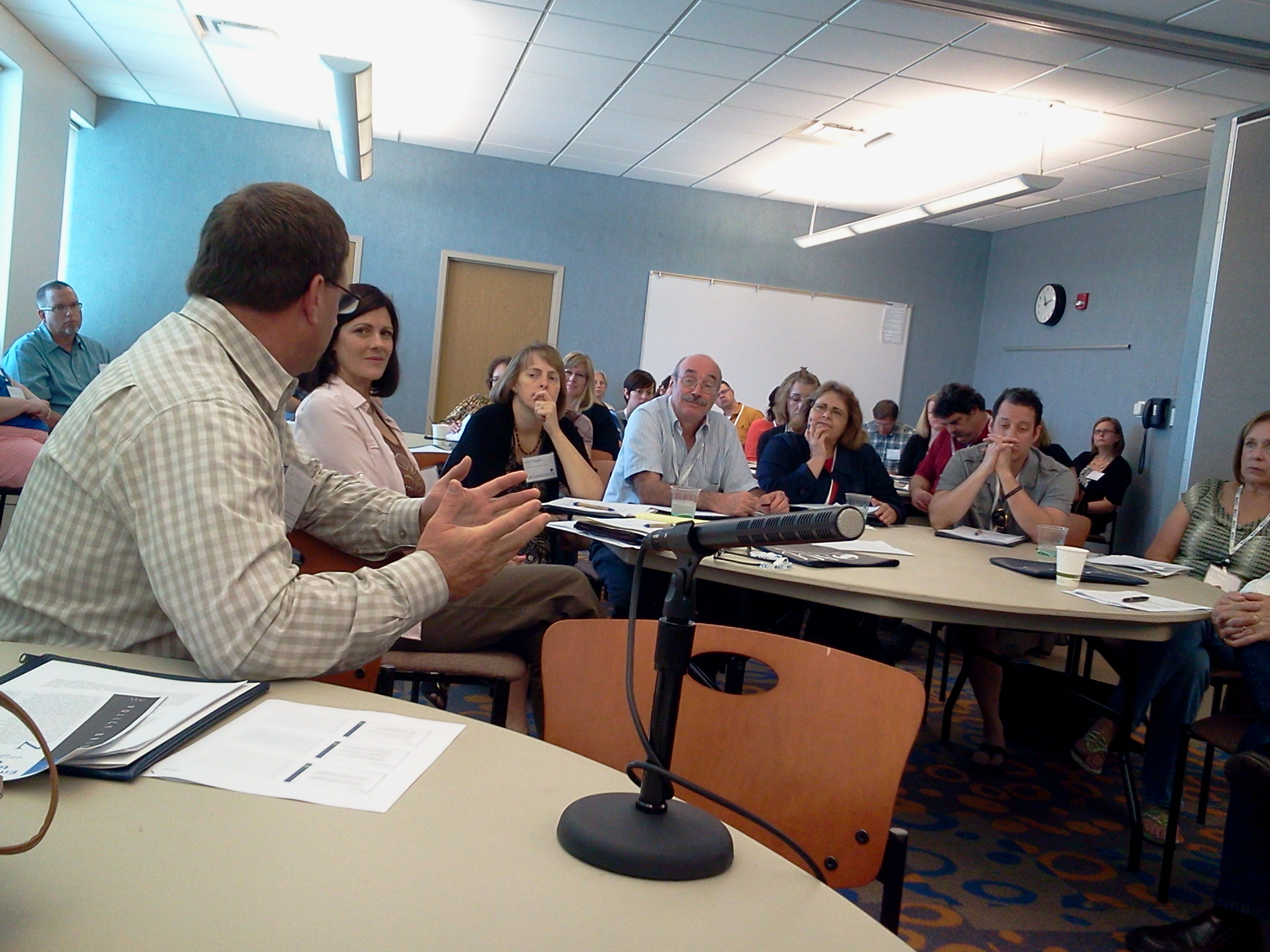 The OACC Student Success Center brings ALP to Ohio's Community Colleges