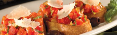 Appetizer_Bruschetta
