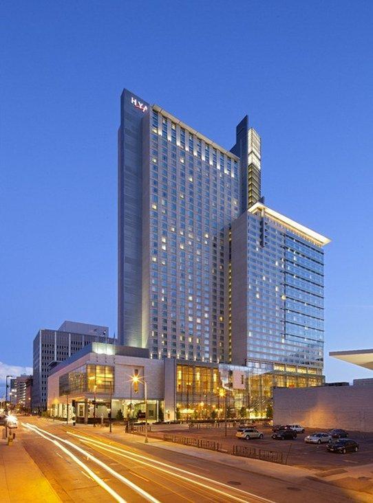 CADE 2017 Hotel